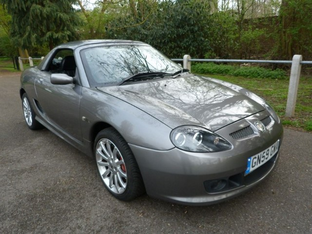 Used Cars For Sale In Shepperton Church Square Autos