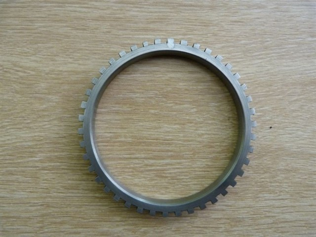 used MG TF ,ABS Rings for LE500 & 85th's & 135