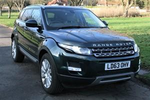 David Brown Cars Ltd Used Cars Surrey