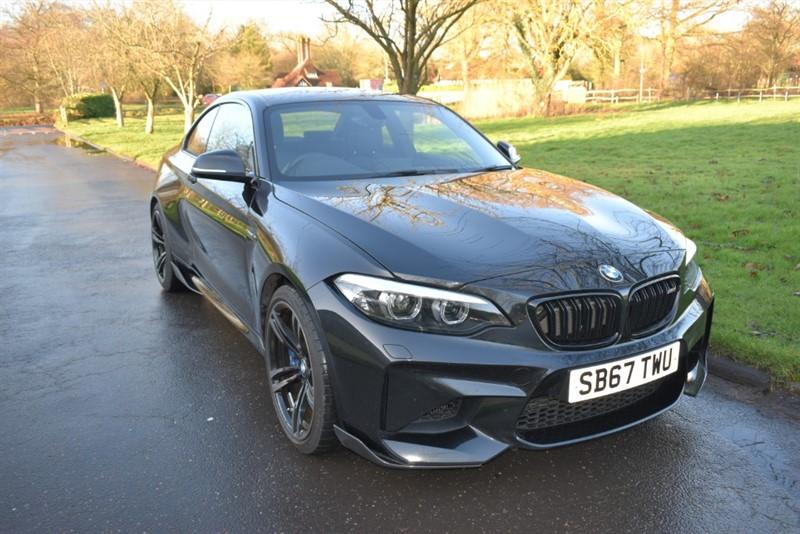 used BMW M2  in aldershot-hampshire
