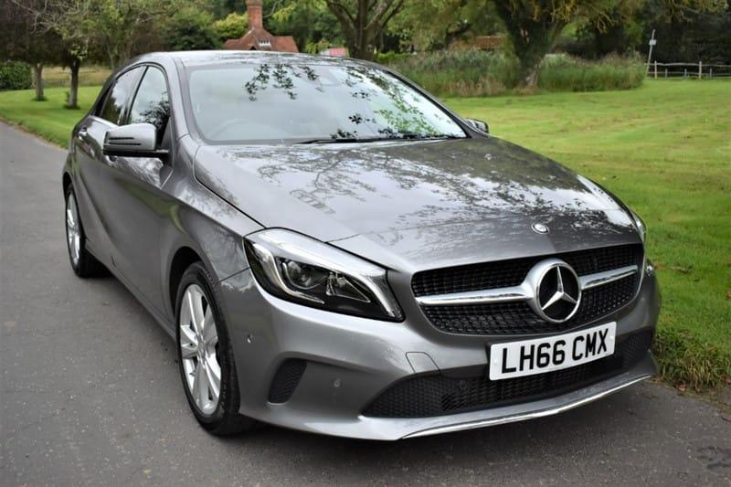 Mercedes A200d for sale