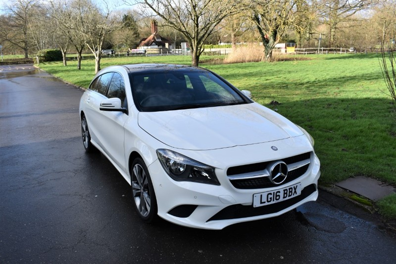Mercedes CLA180 for sale