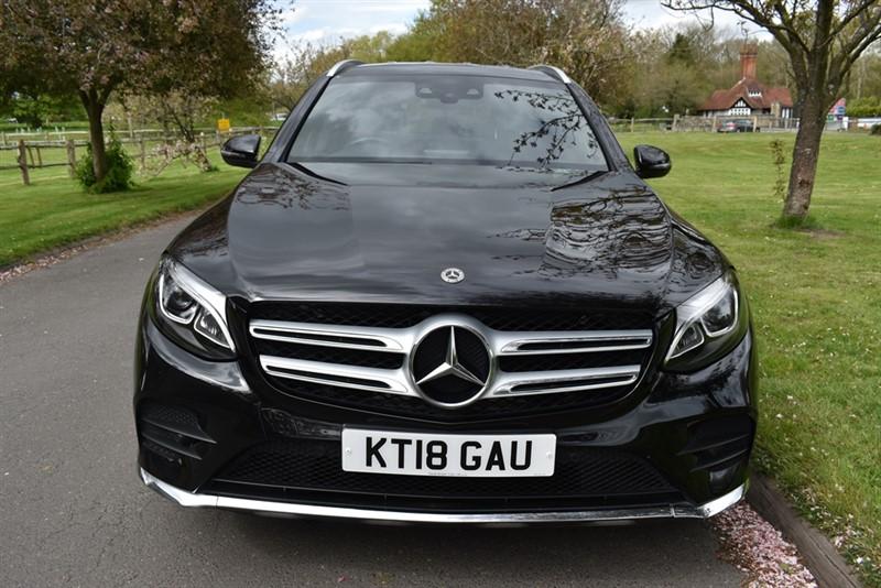 Mercedes GLC220 for sale