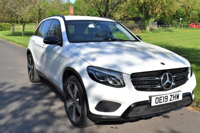 Mercedes GLC250 for sale