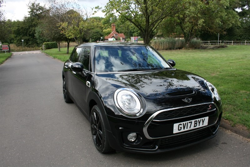 used MINI Cooper S COOPER S in aldershot-hampshire