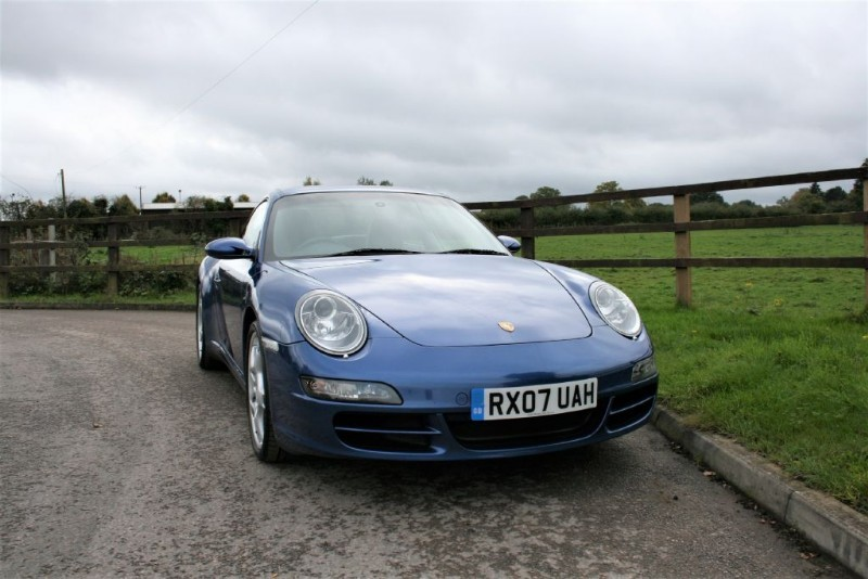 used Porsche 911 CARRERA 4 S - NAVIGATION MODULE - PCM in aldershot-hampshire