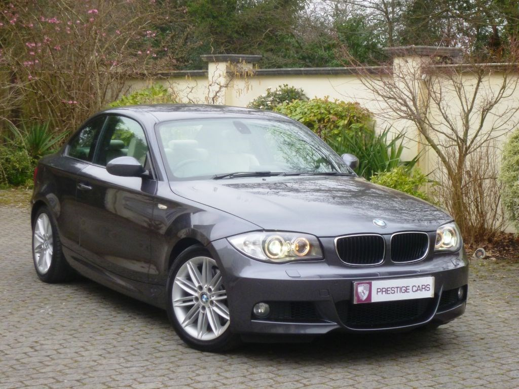 pin bmw 123d m sport coupe review on pinterest. Black Bedroom Furniture Sets. Home Design Ideas