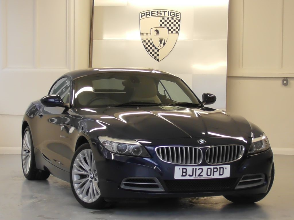 Used Carbon Black Met With Dark Red Leather BMW M For Sale Surrey - Auto bmw