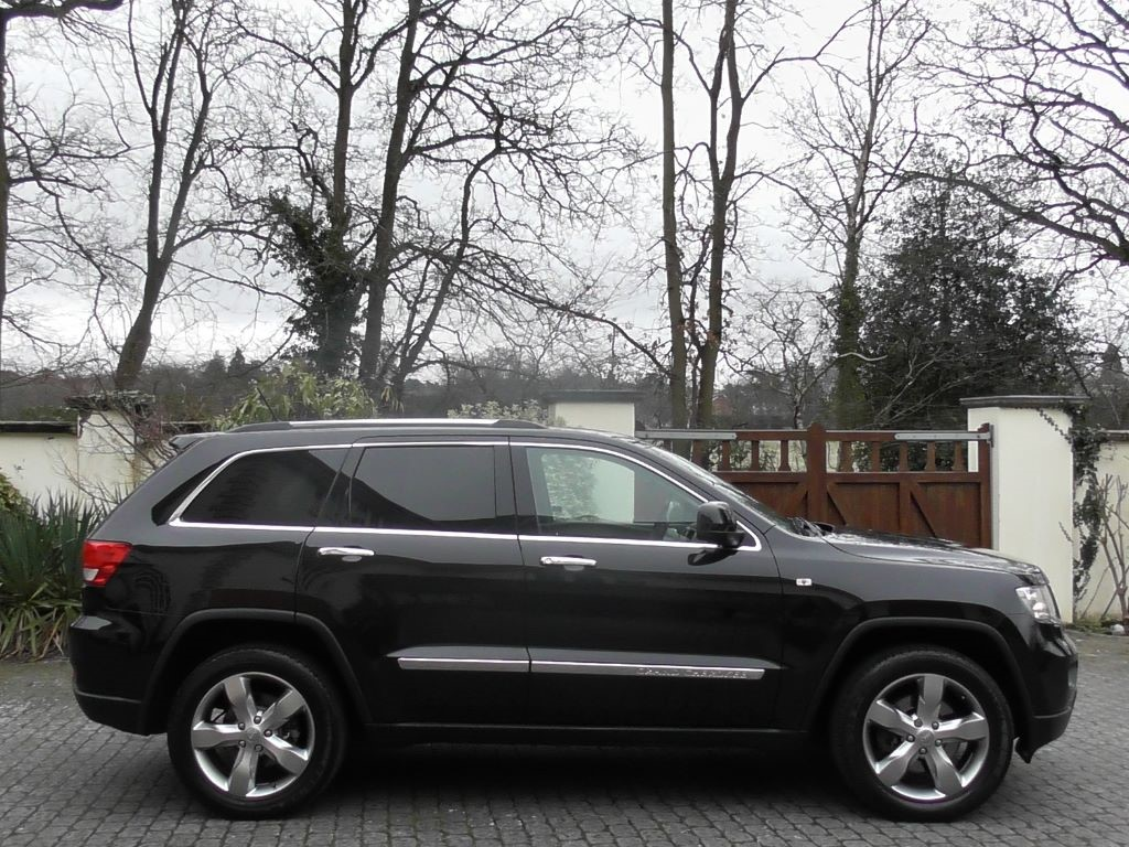 met with black premium leather jeep grand cherokee for sale surrey. Black Bedroom Furniture Sets. Home Design Ideas
