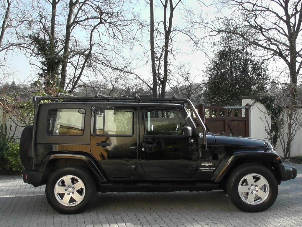 detail unlimited at sport autos used wrangler jeep webe
