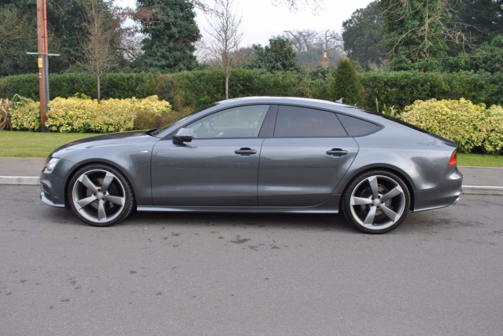 Audi a4 quattro bhp