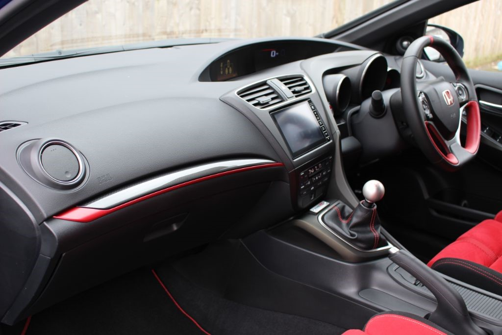 Car Interior And Exterior Paint Protection Honda