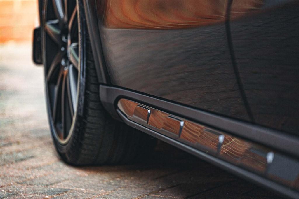 Mercedes GLA45 AMG