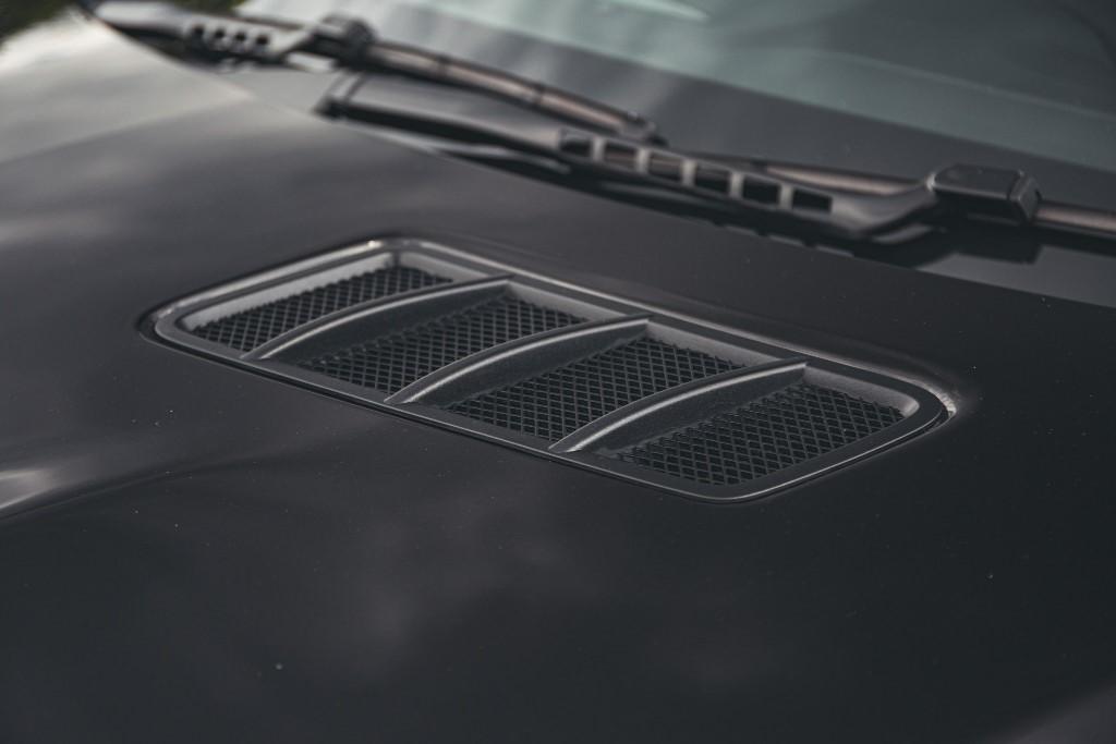 Mercedes GLS350