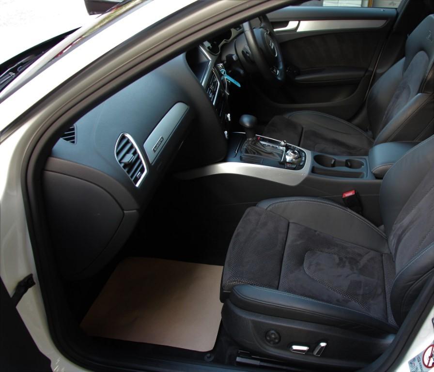 Used Audi A4 Avant T FSi Quattro S Line [225] (VERY RARE