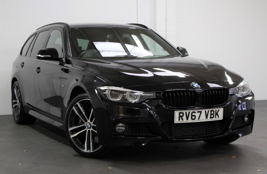 Bmw 3 Series 335d Xdrive M Sport Shadow Edition 313 Free Mainland Uk Delivery Weybridge Vehicle Consultants