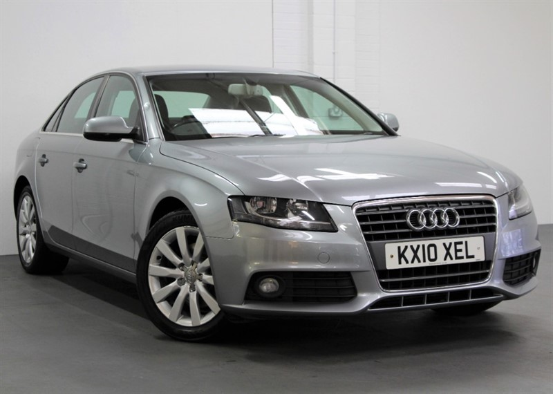 used Audi A4 Tdi SE [143] (PART EXCHANGE TO CLEAR !!) in west-byfleet-surrey