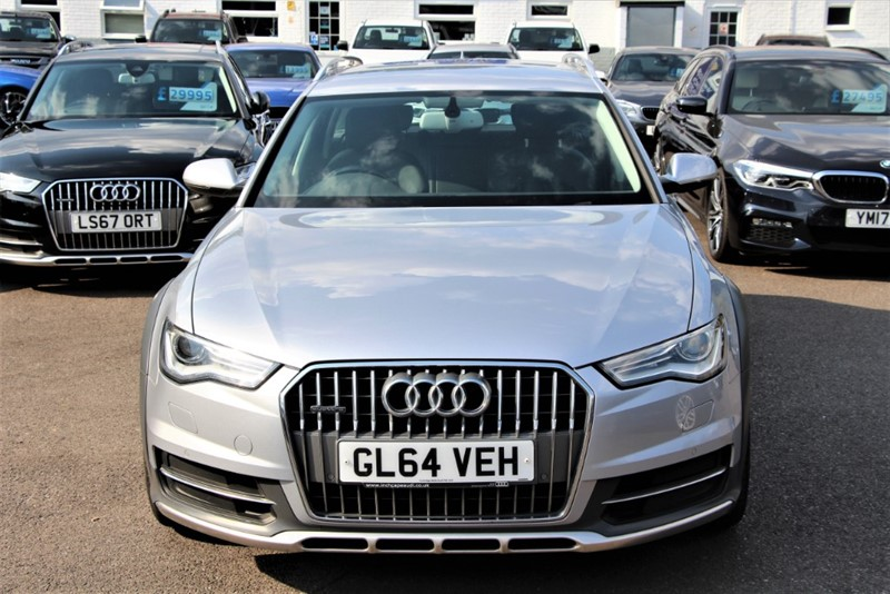 used Audi A6 allroad Tdi Quattro Sport [272] (FREE MAINLAND UK DELIVERY !!) in west-byfleet-surrey