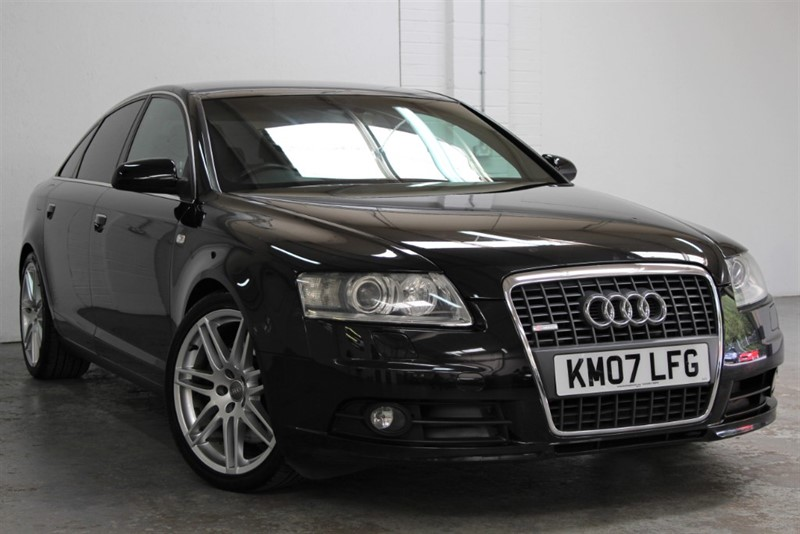 used Audi A6 Tdi Quattro Le Mans [233] (PART EXCHANGE TO CLEAR !!) in west-byfleet-surrey