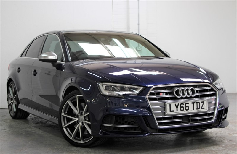 Used Audi For Sale Audi Specialist In West Byfleet Surrey