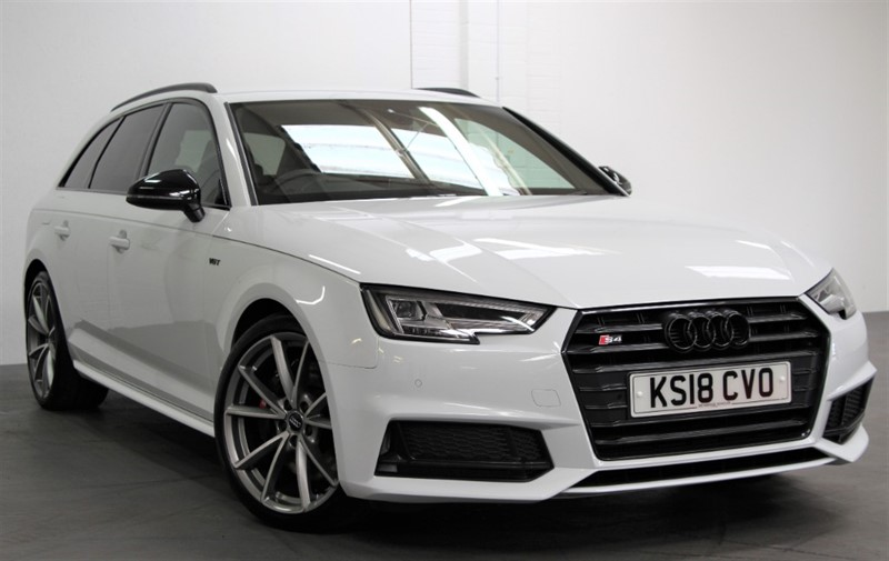 used Audi S4 Avant T FSi Quattro [354] (FREE MAINLAND UK DELIVERY !!) in west-byfleet-surrey