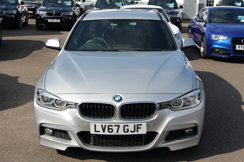 used BMW 320d M Sport Plus [190] (FREE MAINLAND UK DELIVERY !!) in west-byfleet-surrey
