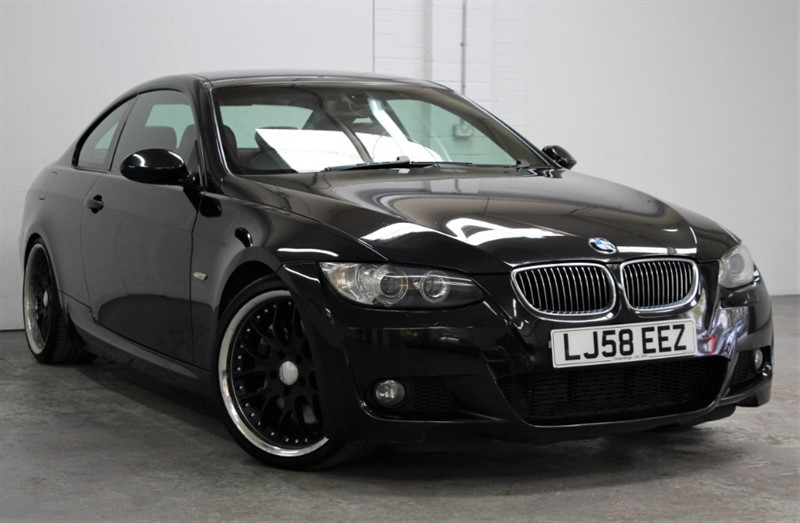 used BMW 335d M Sport [286] (PART EXCHANGE TO CLEAR !!) in west-byfleet-surrey