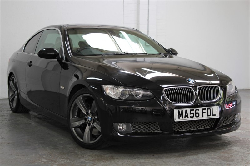 used BMW 335d SE [286] (BEST YOU WILL SEE !!) in west-byfleet-surrey
