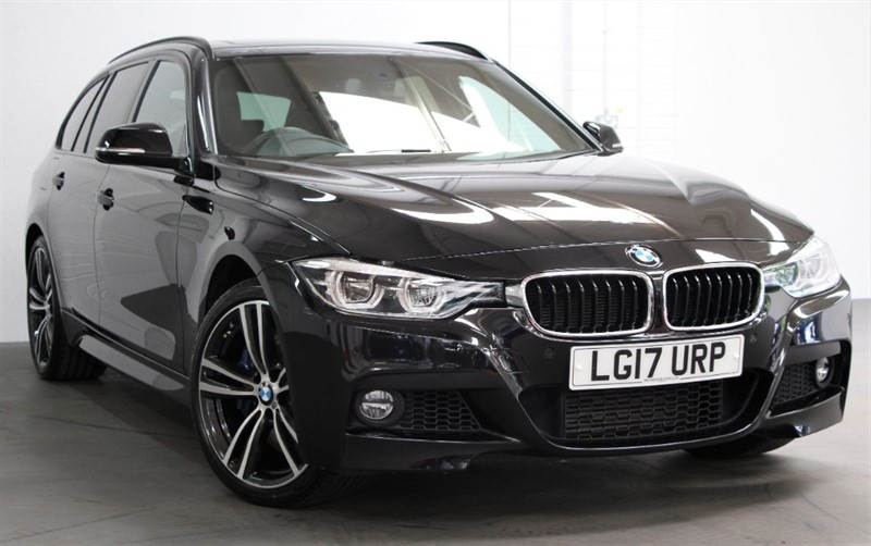 used BMW 335d XDrive M Sport Plus [313] (FREE MAINLAND UK DELIVERY !!) in west-byfleet-surrey