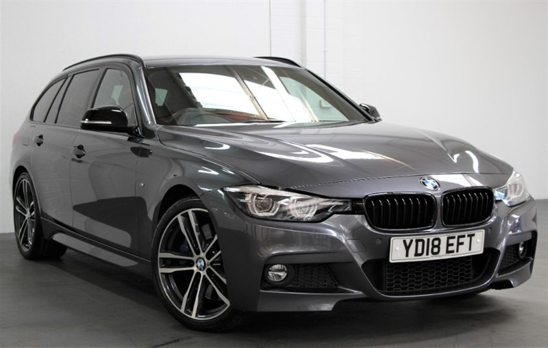 used BMW 340i M Sport Shadow Edition [330] (FREE MAINLAND UK DELIVERY !!) in west-byfleet-surrey