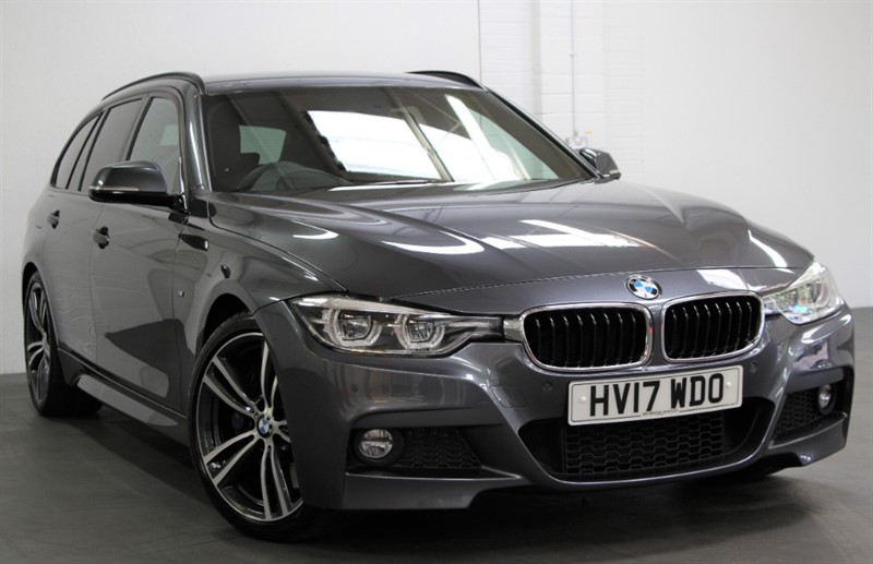 used BMW 340i M Sport Plus [330] (FREE MAINLAND UK DELIVERY !!) in west-byfleet-surrey