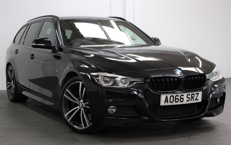 used BMW 340i M Sport Plus [326] (FREE MAINLAND UK DELIVERY !!) in west-byfleet-surrey