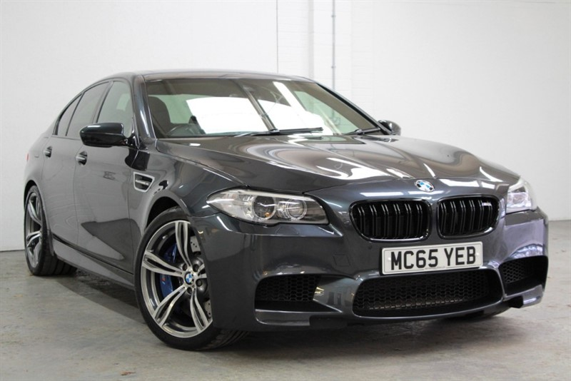 used BMW M5 [560] (MASSIVE SPEC !! BEST YOU WILL SEE !!) in west-byfleet-surrey