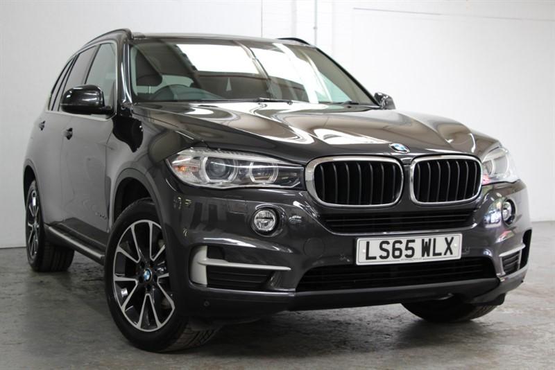 used BMW X5 XDrive 30D SE [260] (7 SEATS !! PAN ROOF !! BIG SPEC !!) in west-byfleet-surrey