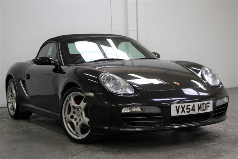 used Porsche Boxster 24V S [280] (PART EXCHANGE TO CLEAR !!) in west-byfleet-surrey