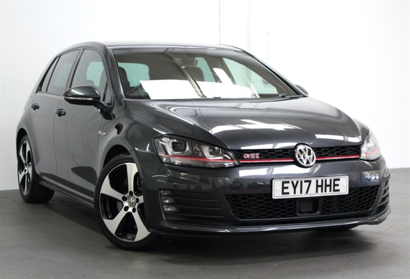 used VW Golf GTI Performance DSG [230] (FREE MAINLAND UK DELIVERY !!) in west-byfleet-surrey