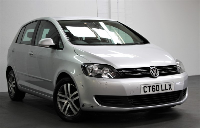 used VW Golf Plus SE TSi DSG [122] (PART EXCHANGE TO CLEAR !!) in west-byfleet-surrey