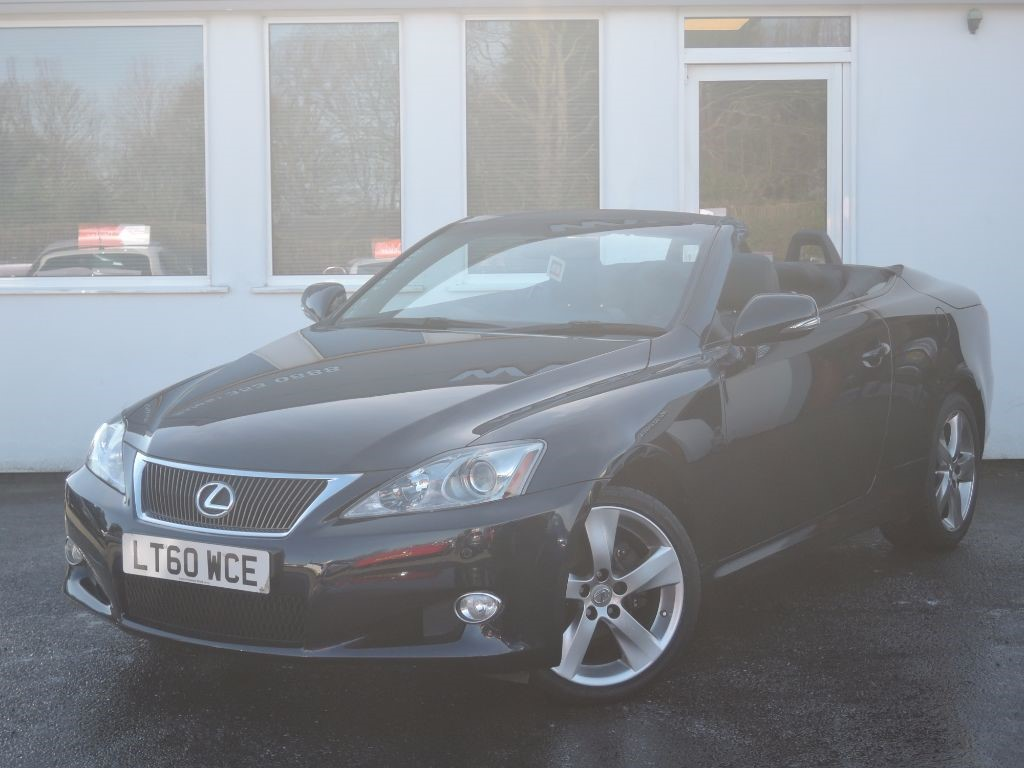 used blue metallic lexus is 250c for sale cheshire. Black Bedroom Furniture Sets. Home Design Ideas