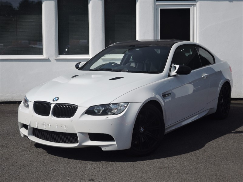 used BMW M3 ALPINE EDITION - ONE OF 39 CARS. in WIRRAL