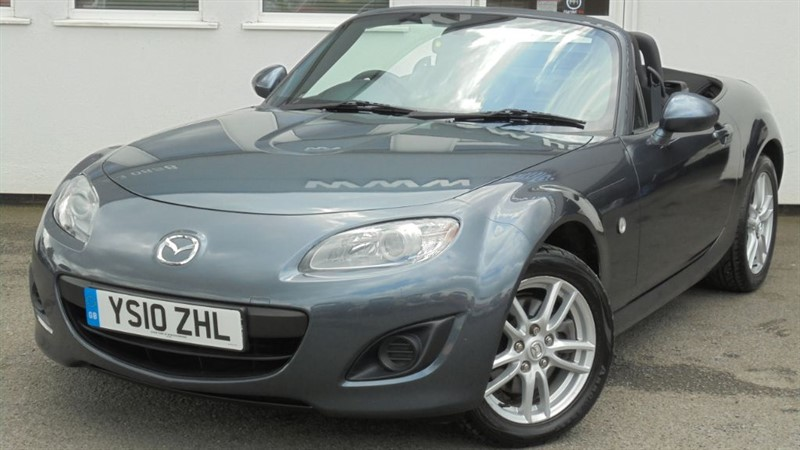 used Mazda MX-5 I SE**Great low mileage example** in WIRRAL