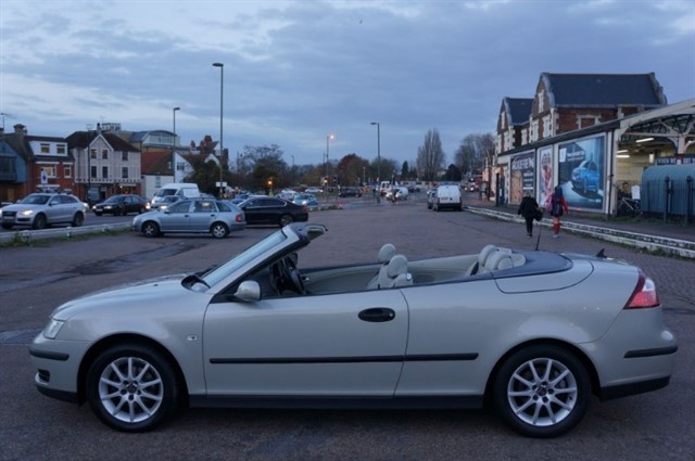 Car Sales Molesey