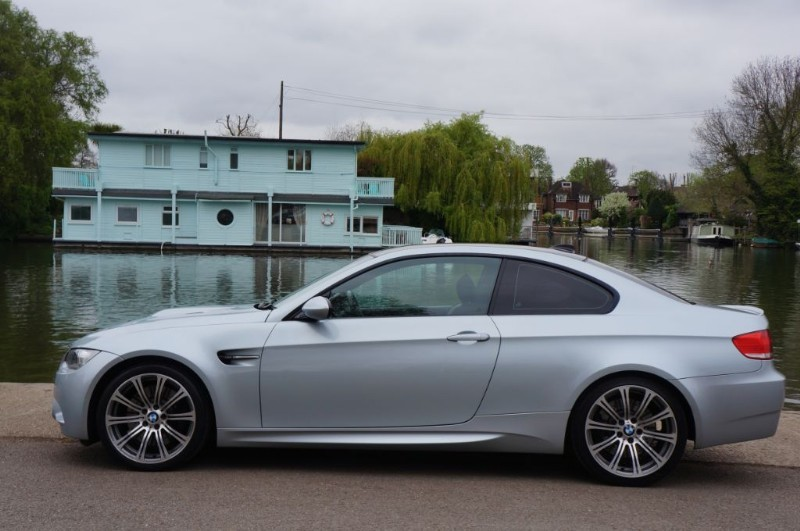 used BMW M3  in hampton-court-surrey