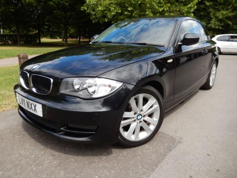BMW 120i for sale