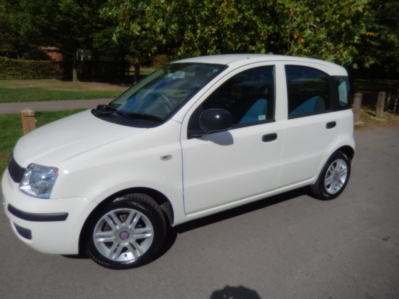 Used Fiat Panda MYLIFE in croydon