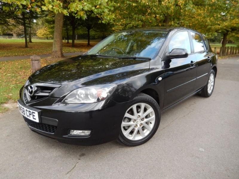 Used Mazda  3 1.6 16v TAKARA AUTOMATIC in croydon