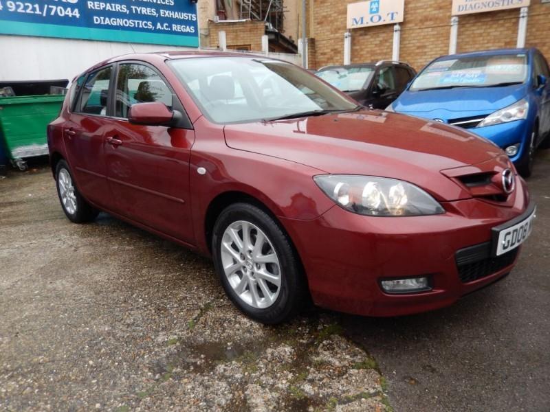 Used Mazda  3 TAKARA AUTOMATIC in croydon