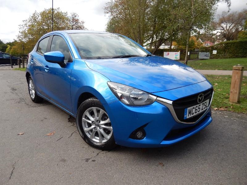 Mazda Mazda2 for sale