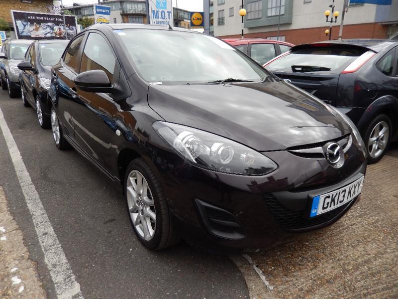 Used Mazda Mazda2 2 TAMURA in croydon