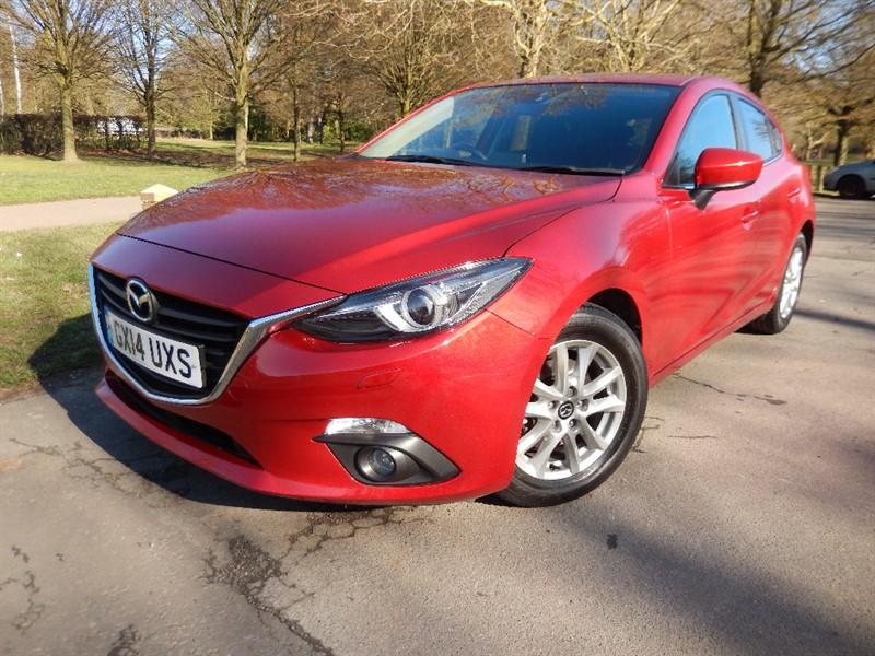 Used Mazda Mazda3 2.0 SE-L Skyactive - G in croydon