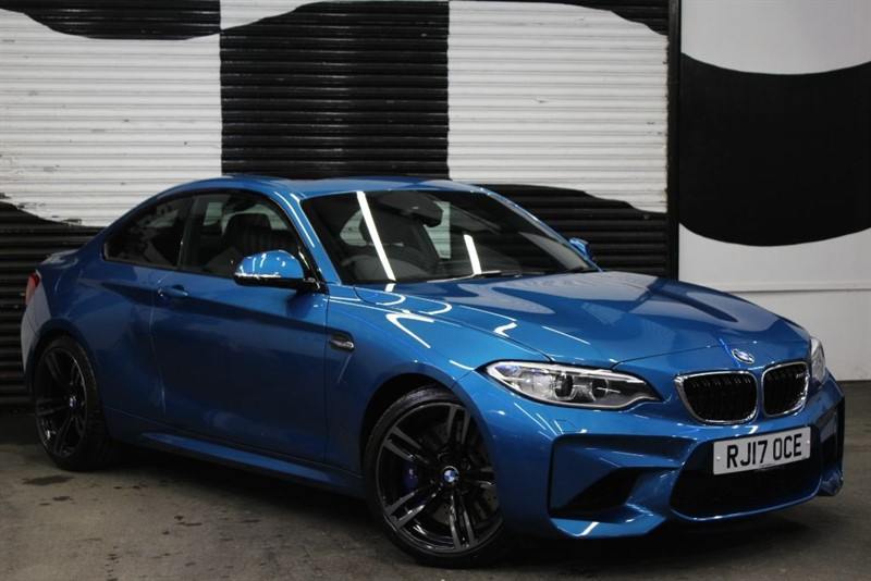 used BMW M2  in basingstoke-hampshire